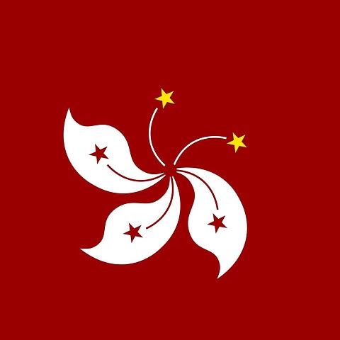 HK CN